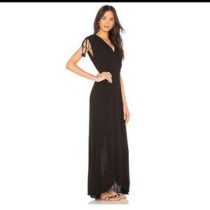 L Space That's a Wrap Dress 👗